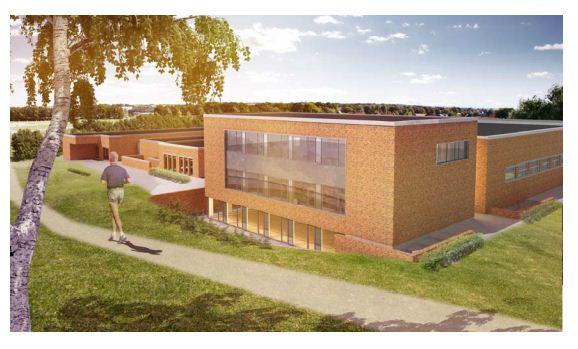 grundfos center